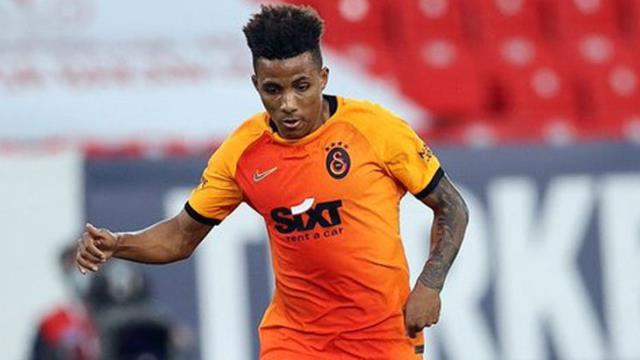 Once opened, pir opened!  Gedson Fernandes upset all statistics in the Antalya match