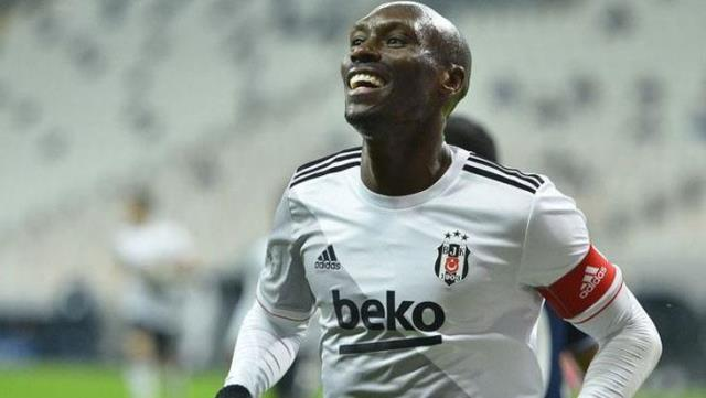 Captain Atiba was removed from the squad hours before the Kayseri match