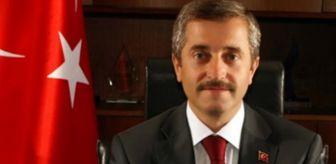 İşletme Fakültesi: Mehmet İhsan Tahmazoğlu kimdir? Mehmet İhsan Tahmazoğlu aslen nereli, kaç yaşında?