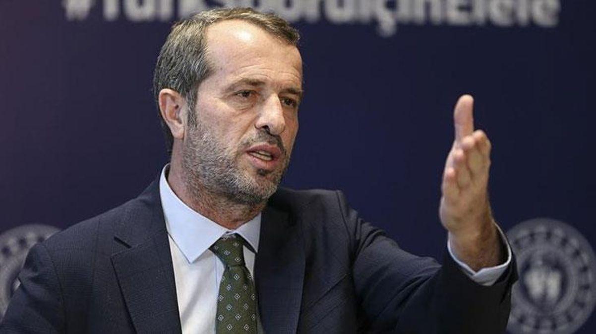 MHP'li Saffet Sancaklı'nın oğlunun Thodex'in kurucusu Faruk Fatih Özer'in ortağı olduğu iddiası