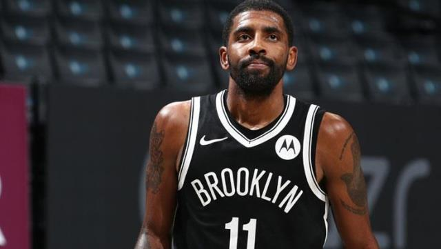 NBA superstar Kyrie Irving announces Muslim fasting