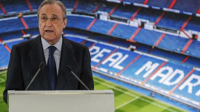 Perez claims European Super League will come to life: Clubs will come back and we will continue