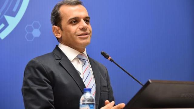 Prof. Dr. Alpay Azap, Bilim Kurulu üyeliğinden istifa etti