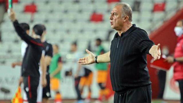 Presidential signal from Fatih Terim: I live with Galatasaray, I don't know his position