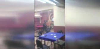 Hürriyet Mahallesi: Kağıthane'de Kovid-19 tedbirlerine uymayan 17 kişiye para cezası kesildi