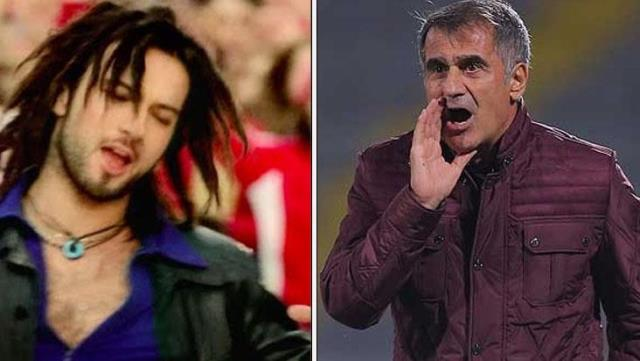 Şenol Güneş called out to Tarkan to make a song for the National Team