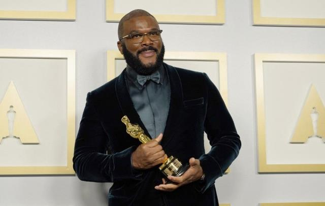93. Oscar Ödülleri sahiplerini buldu! En iyi film ödülünü Nomadland kazandı