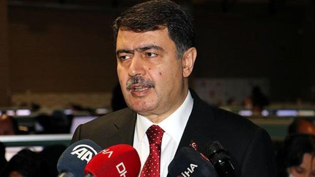 Ankara'da ilginç şeyler oluyor! Vali Şahin'den '15 gün' uyarısı geldi, bir vakada 2 farklı mutasyon görüldü