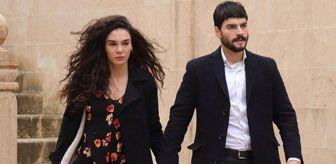 Akın Akınözü: Hercai dizisi final yaptı! Akın Akınözü ve Ebru Şahin'den duygusal paylaşımlar geldi