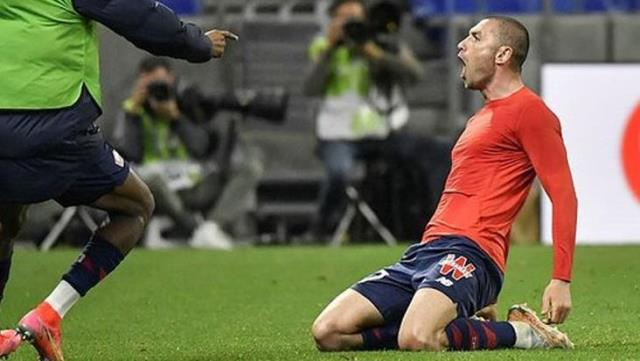 MLS teams opened their mouths for Burak Yılmaz, who drew attention to the Lyon match.