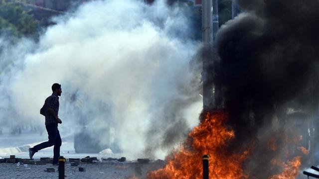 Selahattin Demirtaş'ın da yargılandığı 108 sanıklı Kobani davası ertelendi