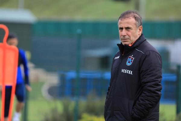 Abdullah Avcı was hospitalized in Trabzonspor