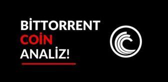 Bittorrent: BitTorrent coin yorum: BitTorrent (BTT) yükselişe geçti! İşte BTT coin analizi - 27 Nisan
