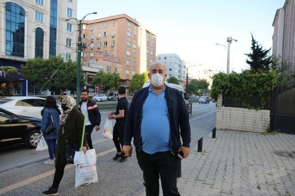 GAZİANTEP, ŞANLIURFA VE ADIYAMAN'DA ABD BAŞKANI BİDEN'A TEPKİ