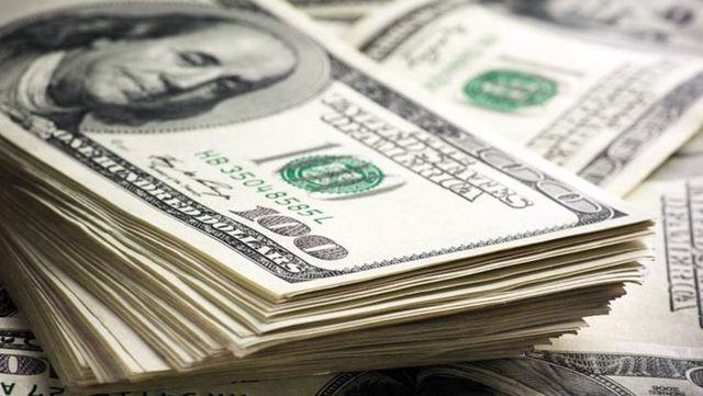 Güne düşüşle başlayan dolar 8,26 seviyelerinden işlem görüyor