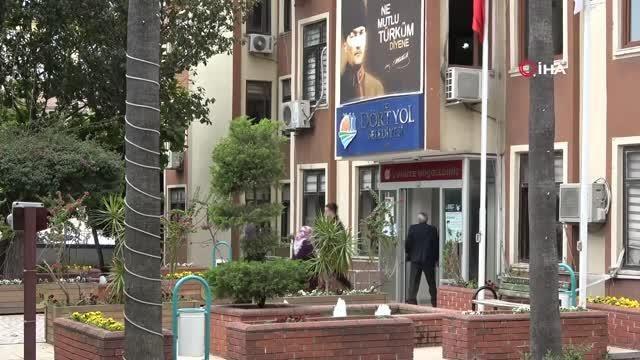 Hatay'da kaybolan 99 atla ilgili Adana'da bir ahırda arama yapıldı