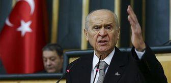 Eğitim Desteği: MHP Başkanı Bahçeli'den Biden'ın adına yönelik sert tepki: Bayat bir tat vermiştir