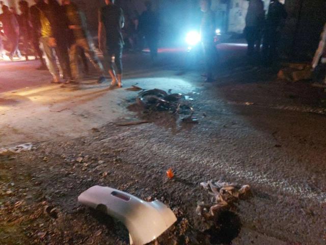 Suriye'nin Cerablus ilçesinde eş zamanlı bombalı terör saldırıları düzenlendi