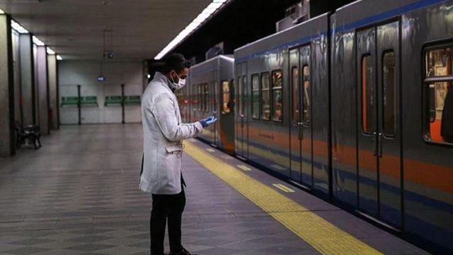 İstanbul'da toplu taşımaya tam kapanma düzenlemesi! Bazı hatlar çalışmayacak