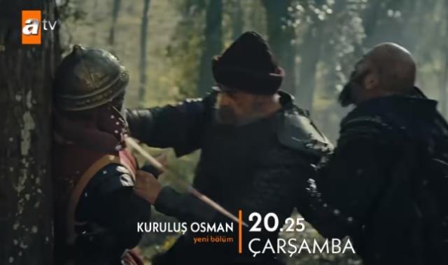 Kuruluş Osman Savcı Bey öldü mü, neden dizide yok? 'Kanbolat Görkem Arslan' diziden mi ayrılacak? Savcı Bey diziden mi çıkıyor?