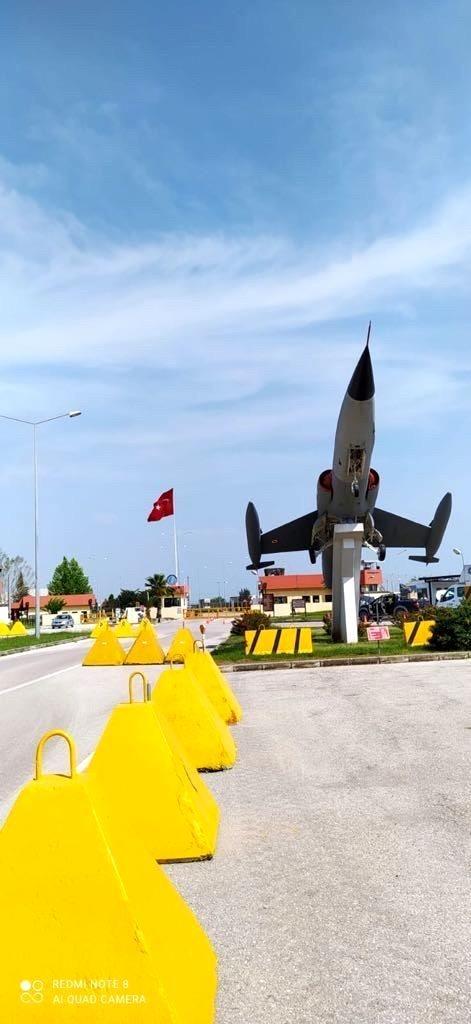 MSB kaynakları: 'İncirlik Üssü'nün mülkiyeti Türkiye Cumhuriyeti Devleti'ne aittir'