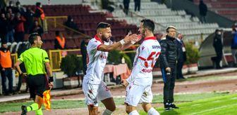 Gökhan Karadeniz: Son dakika haberi   Samsunspor'un devre arası transferlerinin skora etkisi