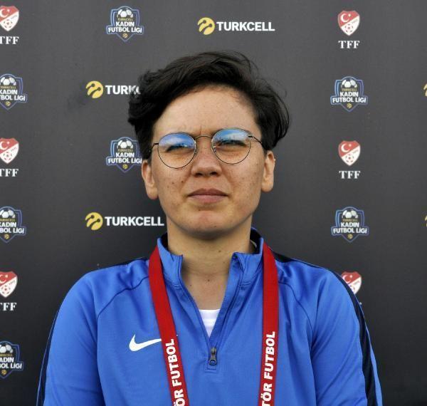 SPOR Turkcell Kadın Futbol Ligi'nde ilk yarı finalist ALG Spor