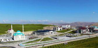 Bayburt Üniversitesi: Bayburt Üniversitesinin tüm külliyelerinde internet hızı arttı