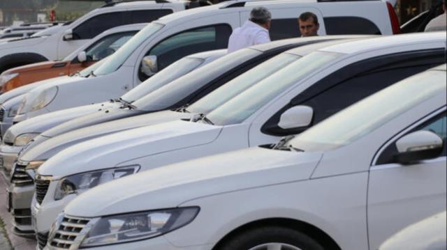 Galericiler de dünden razı: Çip krizi devam ederse ikinci el araç fiyatları yüzde 20 artabilir