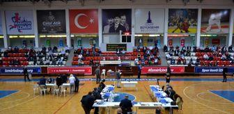 Ulaşım Koordinasyon Merkezi: İzmir Büyükşehir Belediyesinden 'S plaka' ihalesi