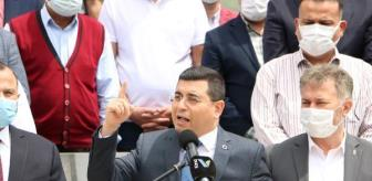 Bahattin Bayraktar: Kepez Belediye Başkanı Tütüncü'den Özkoç'a 'Ermeni Soykırımı' cevabı