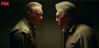 Ali Tarık: Savaşçı 103. bölüm fragmanı izle! FOX TV Savaşçı yeni bölüm fragmanı izle! Savaşçı 102. bölüm izle
