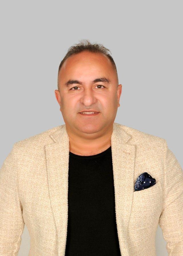 Serik Belediyespor'da yeni başkan Halil Deligöz oldu