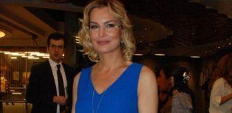 Sinan Özen: Sibel Turnagöl kaç yaşında? Sibel Turnagöl kimdir?