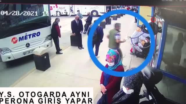 Bombalı saldırı hazırlığındaki teröristlerin yeni görüntüleri ortaya çıktı