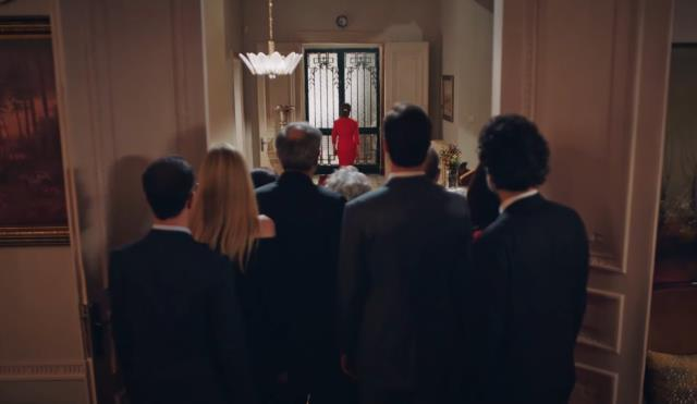 Camdaki Kız dizisine sahne vuran ayrılık! Gerçekleri fark eden Nalan, Sedat'ı terk etti