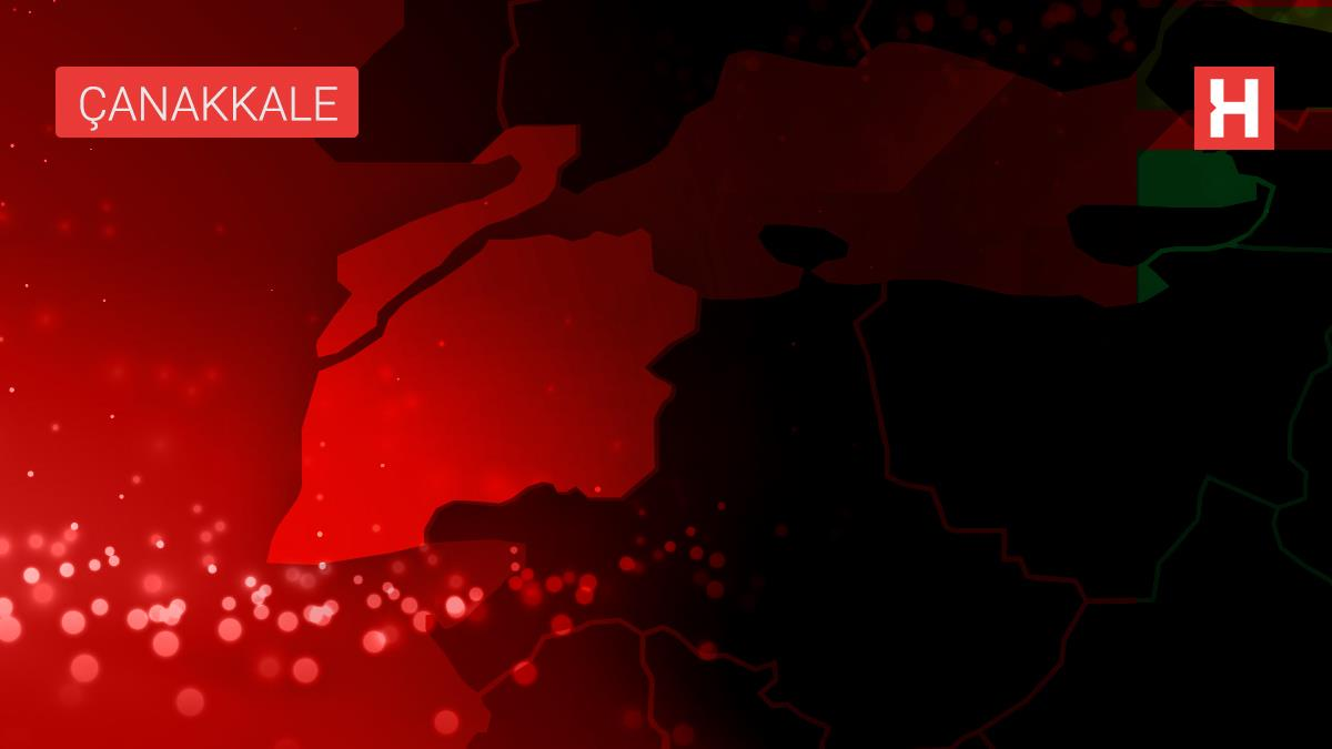 Çanakkale'de tam kapanma sürecinde alınan tedbirler değerlendirildi