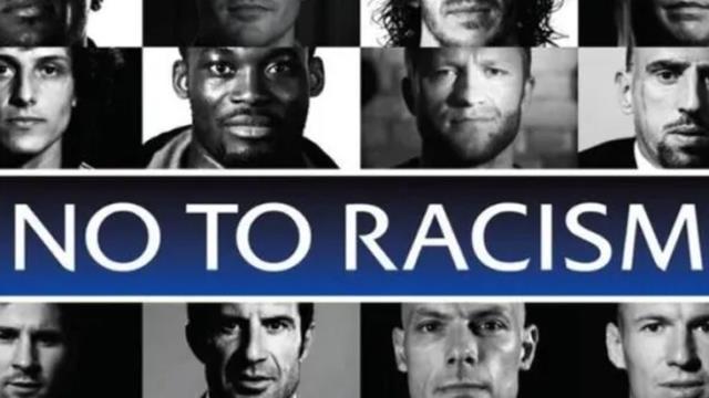 FIFA, UEFA ve İngiliz kulüplerinin ırkçılığa dikkat çekmek için yapacağı boykota destek verdi