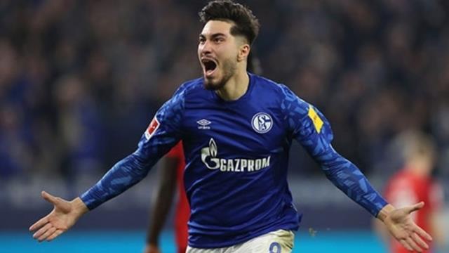 Galatasaray, Patrick Aanholt ve Aytaç Kara'nın ardından Schalke'den Suat Serdar'la da anlaşma sağladı