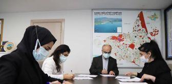 Kartal Belediyesi: Genç girişimcilerin 'Biriktir' uygulaması Kartal Belediyesi'nin desteğiyle hayata geçti