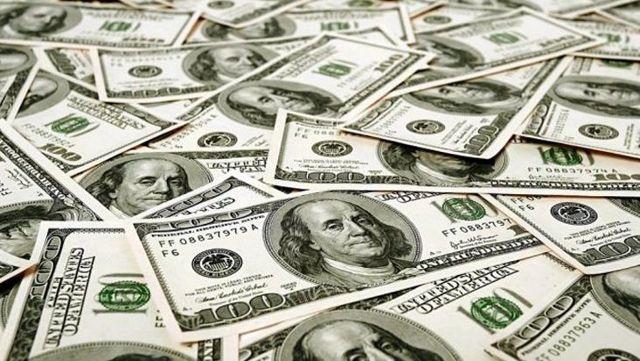 Güne yükselişle başlayan dolar 8,24'ten işlem görüyor
