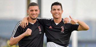 Cristiano Ronaldo: Juventus, Merih Demiral ve Ronaldo'yu satış listesine koydu