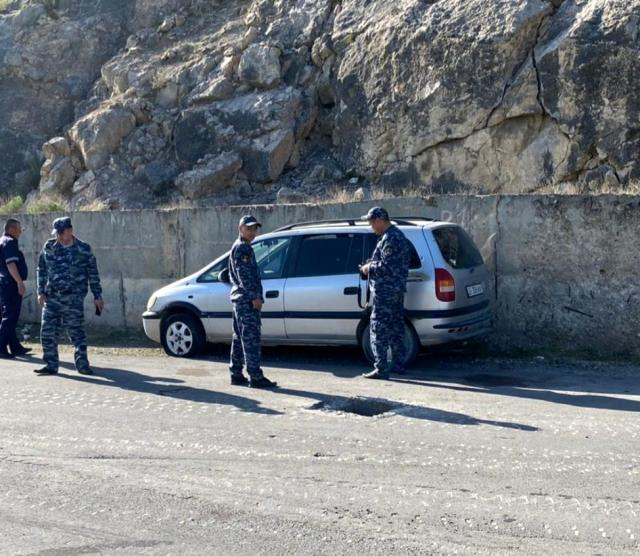 Kırgızistan-Tacikistan sınırındaki taşlı kavganın çatışmaya dönüştüğü kanlı olayda ölü sayısı 39'a yükseldi