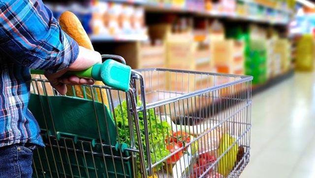 Kütahya ve Kocaeli'de tam kapanma döneminde marketlerde satılan bazı ürünlere kısıtlama getirildi