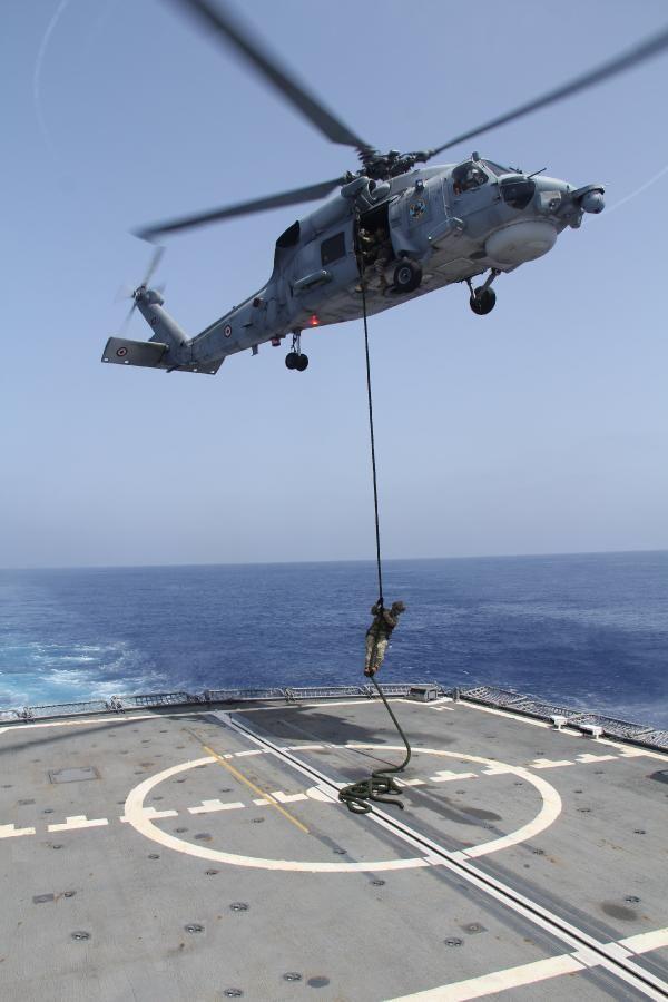 MSB'den 'Deniz Muhafızı Odak Harekatı' açıklaması
