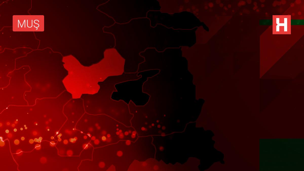 Muş'ta Hak-İş üyeleri, 1 Mayıs Emek ve Dayanışma Günü'nü kutladı