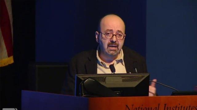 Prof. Dr. Derya Unutmaz, 'Moderna aşısı oldum, artık maske takmıyorum' dedi, Mehmet Ceyhan itiraz etti