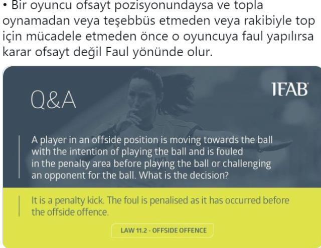 Son Dakika: Fenerbahçe, Aytemiz Alanyaspor maçının tekrarı için Türkiye Futbol Federasyonu'na başvuru yapacak