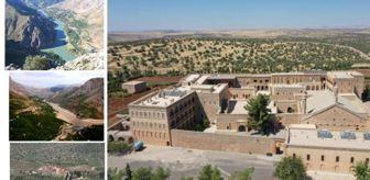 Meryem Ana: Türkiye'nin UNESCO Dünya Miras Geçici Listesi'ndeki kültür varlığı sayısı 85'e yükseldi