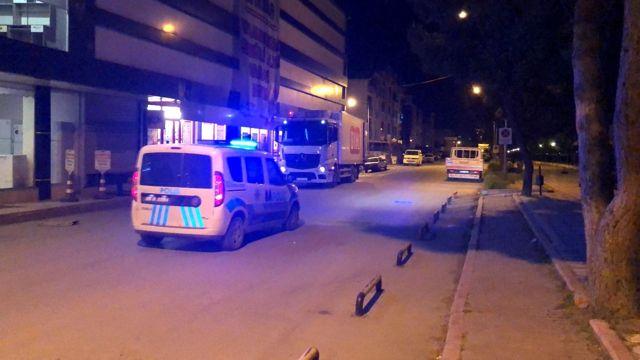 İstanbul'dan Amasya'ya yolculuk eden yaşlı kadını evine polisler bıraktı